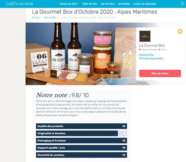 rating-gourmet-box-cote-d-azur