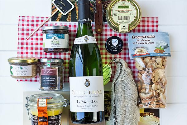 La Gourmet Box Super Hors d'Oeuvres