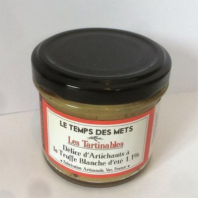 artichoke-summer-white-truffle-spread