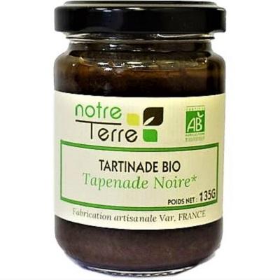 tapenade-artisanale-bio-olive