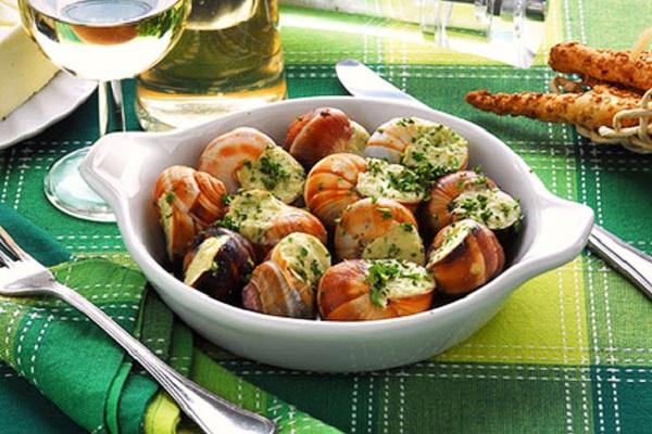 escargots-gastronomie-francaise