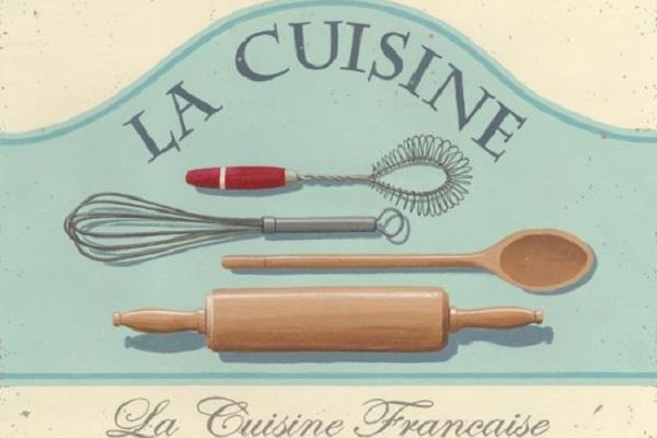 Blog l 39 art culinaire fran ais par nos grands maitres de - Cuisine francaise par region ...