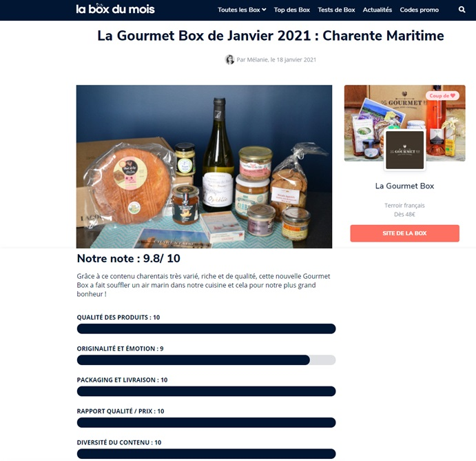 rating-gourmet-box-charente-maritime