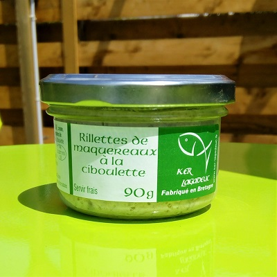 gourmet products from Brittany