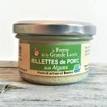 breton spread brittany gourmet food