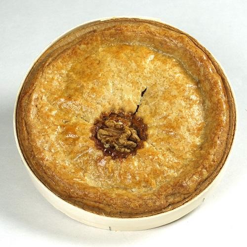 croustade noix