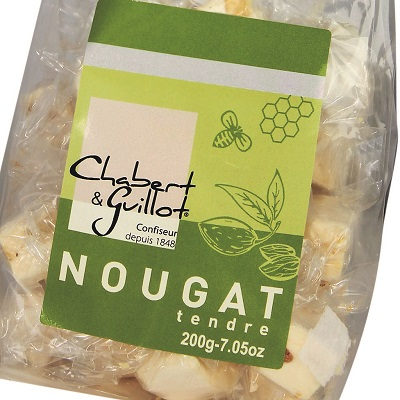 Nougat french gourmet box