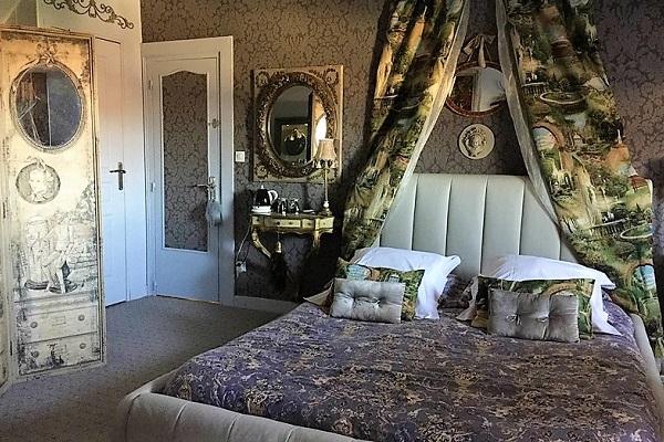 photo chambres d hotes Clos Saint-Paul Normandie
