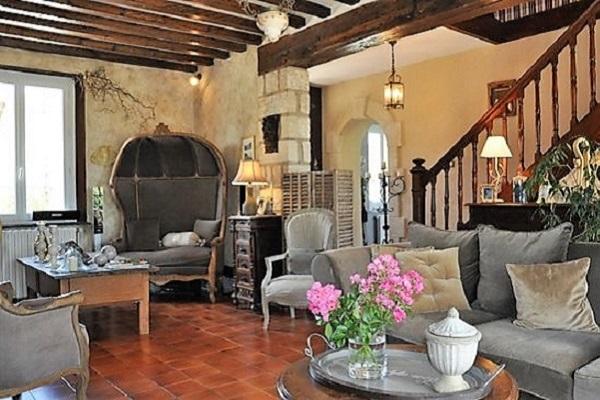 Chambres d hotes Normandie Clos Saint-Paul