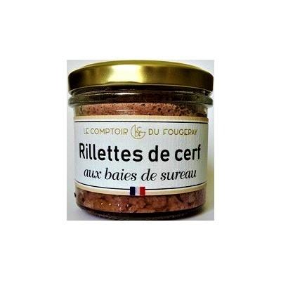 rillettes-artisanales-gibier
