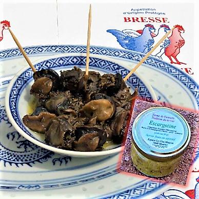 escargots-bourgogne-apéritifs