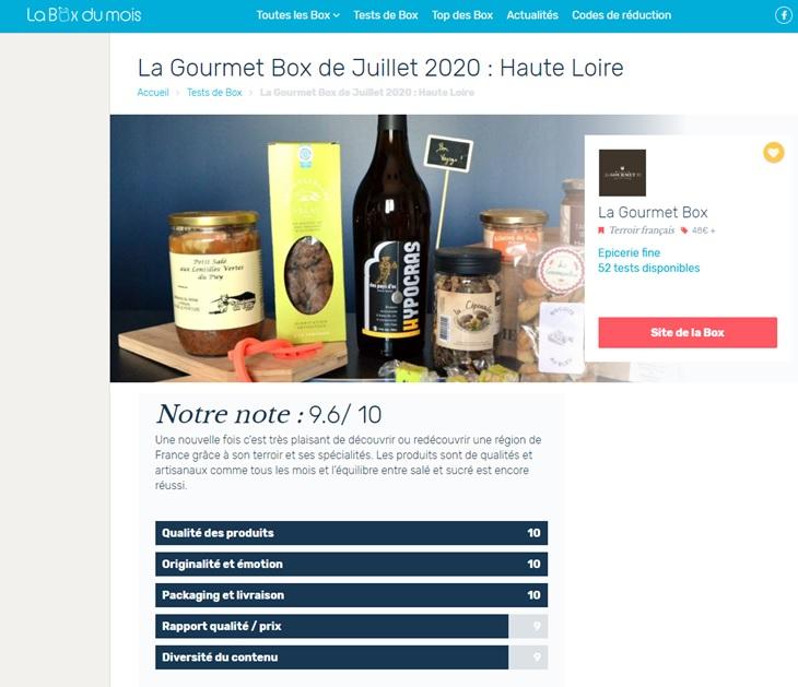 rating-gourmet-box-auvergne