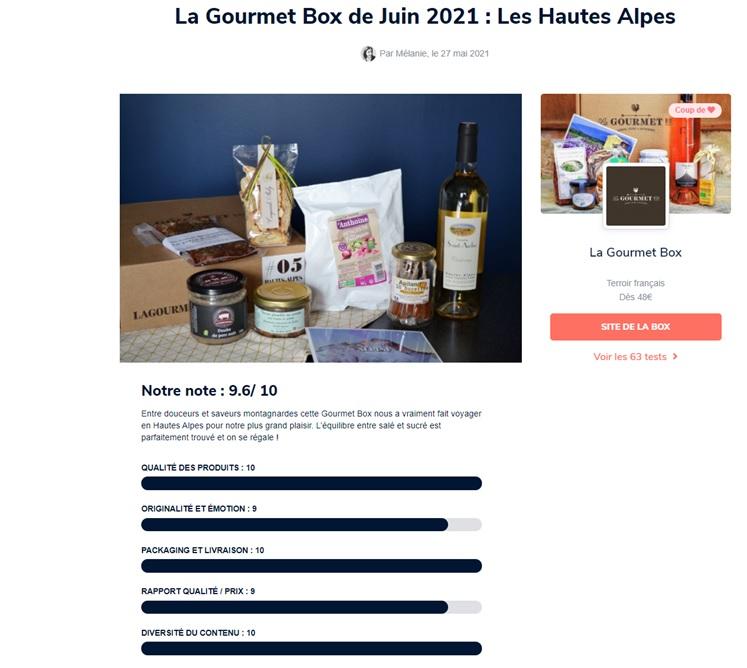 rating-french-gourmet-hamper-alpes