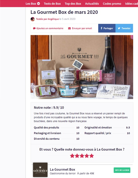 rating-gourmet-hamper-la-gourmet-box-alpes