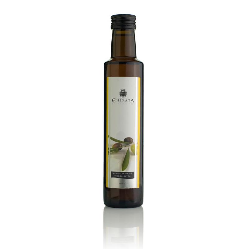 huile-olive-la-Chinata-coffret-pata-negra