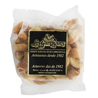 ALMONDS Les Garrigues food and wine gift box