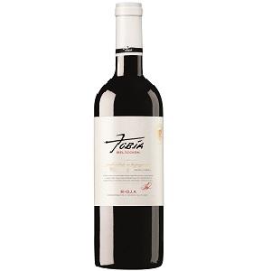 TOBÍA SELECCIÓN food gift box pata negra red wine Rioja