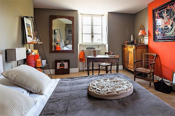 Chambres hôtes La Feuillaie coffret cadeau du terroir Loiret La Gourmet Box