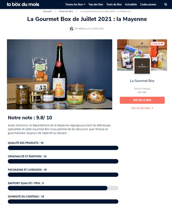 rating-french-gourmet-hamper-loire-valley
