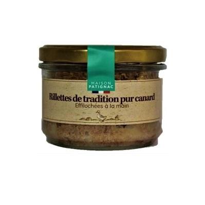 foie-Gras-rillettes