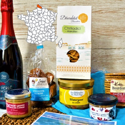 north-france-gourmet-food-gift-box