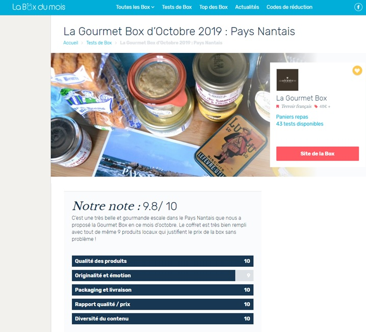 rating-french-gourmet-box-nantes