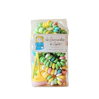 Candy La gourmet gift box