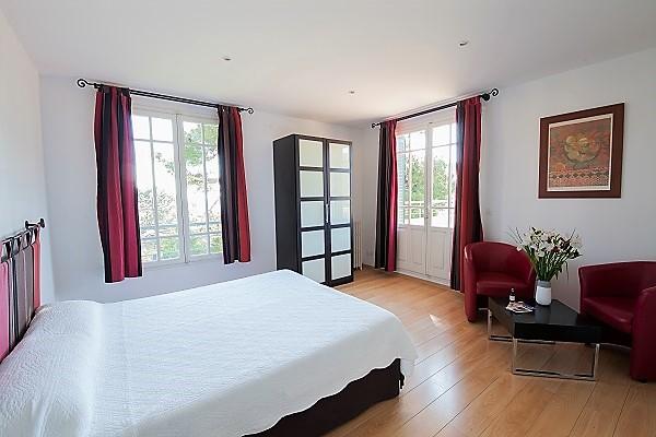 Blog villa miranda une maison d 39 h tes imprenable au for Chambre hote collioure