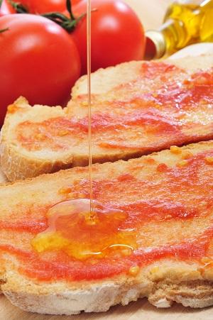 sauce tomate pour pain a la tomate ROSARA