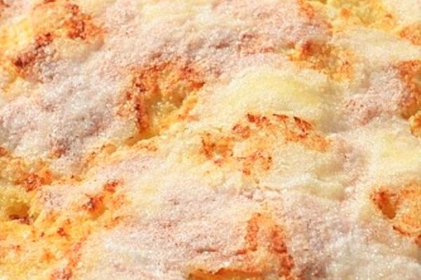 "Picardie ""l'tarte au chuc"""