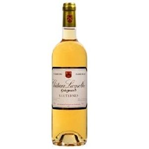 Chateau Lamothe Guignard Sauternes Second Cru Classe 2007