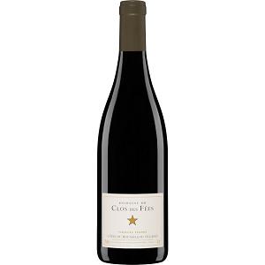 Le Clos des Fees Cotes du Roussillon Vieilles Vignes rouge 2013