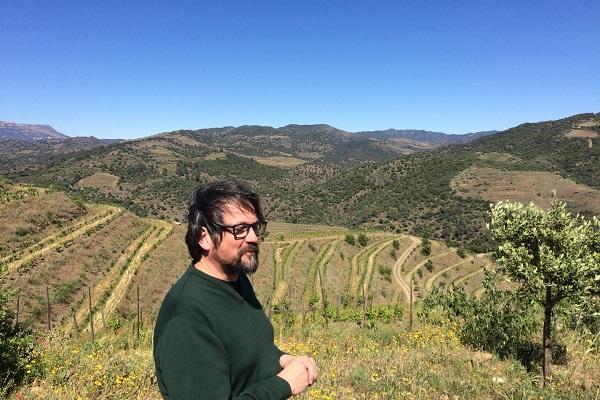 vin priorat Gratallops coffret cadeau vin espagnol