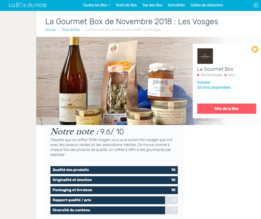 test-gourmet-box-loire-valley-sologne