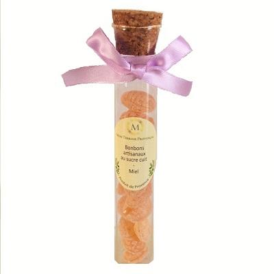 Bonbons miel Terroir Provençal